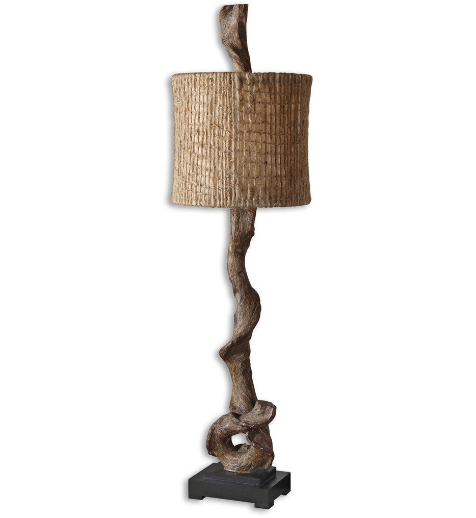 """Driftwood 40.125"""" Table Lamp"""