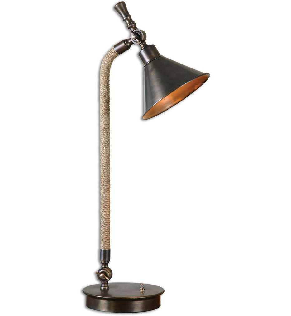 "Duvall Task 27.5"" Table Lamp"
