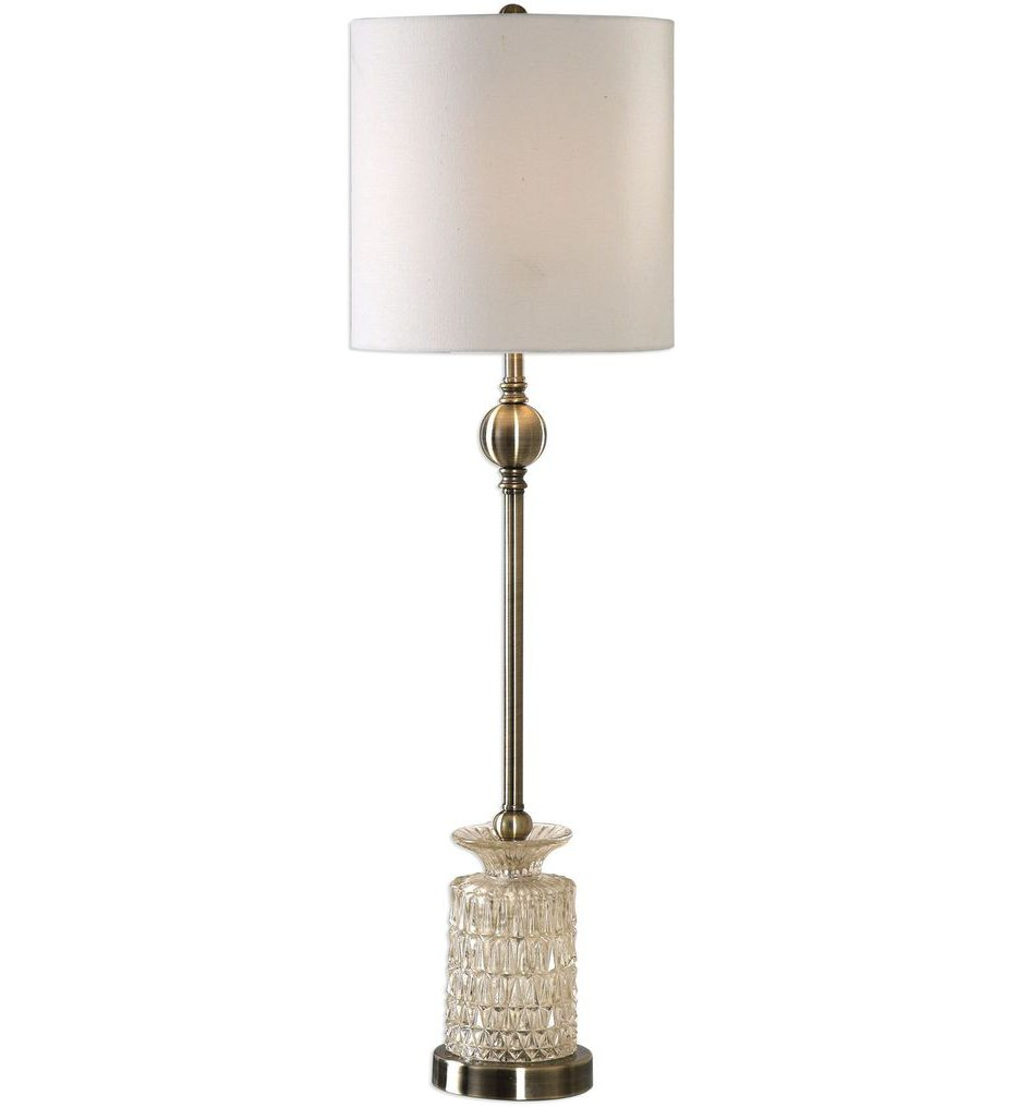 "Flaviana 34"" Table Lamp"