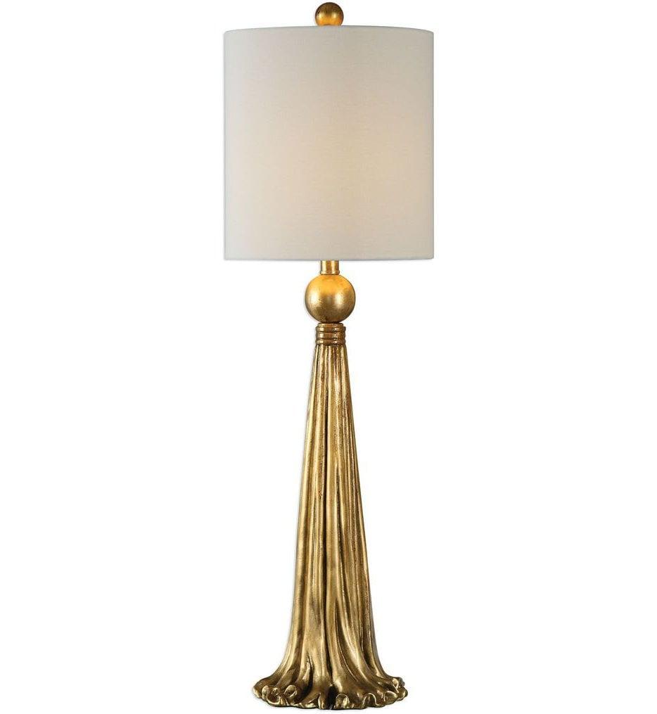 "Paravani 37"" Table Lamp"