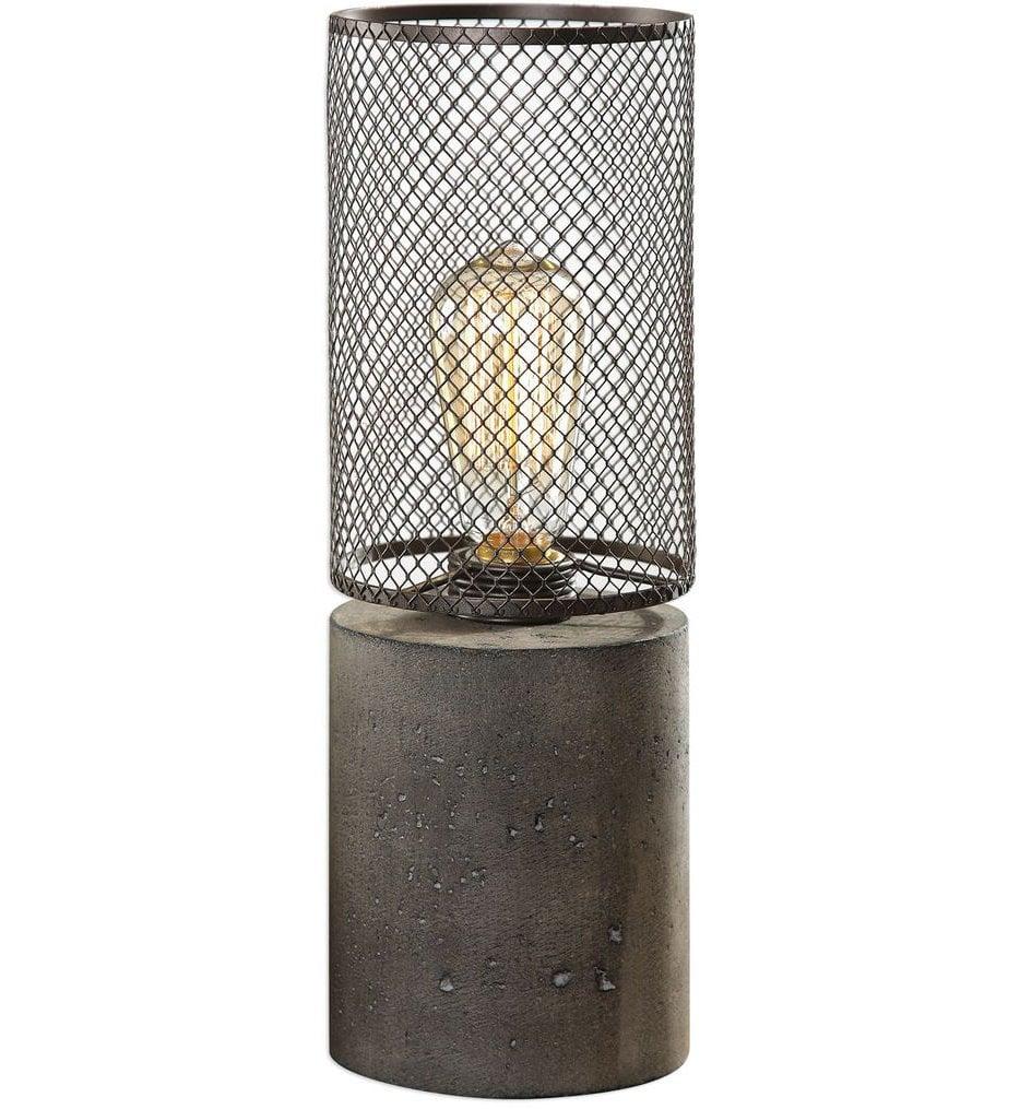 """Ledro 14.5"""" Table Lamp"""