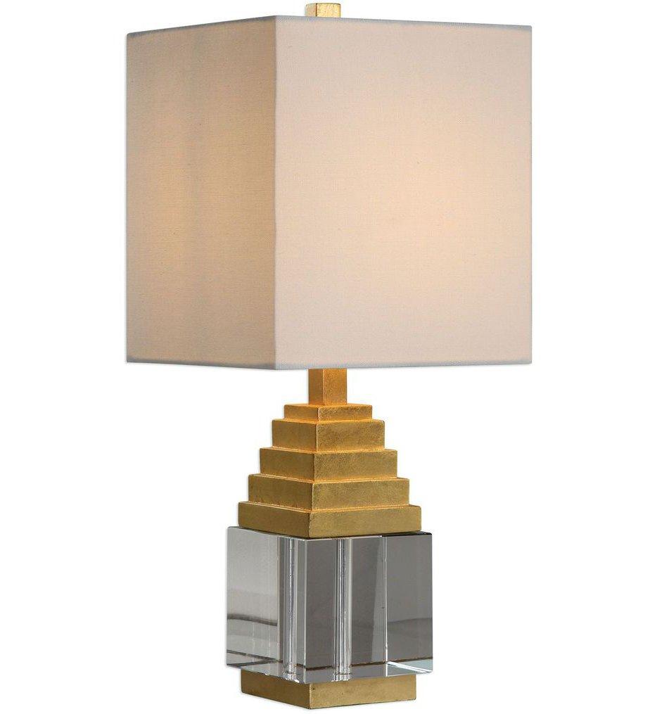"""Anubis 18.75"""" Table Lamp"""