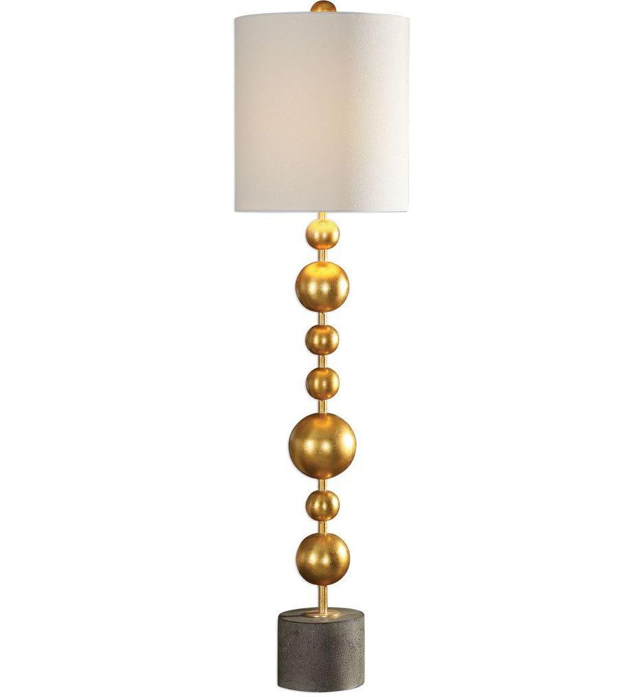 """Selim 39.5"""" Table Lamp"""