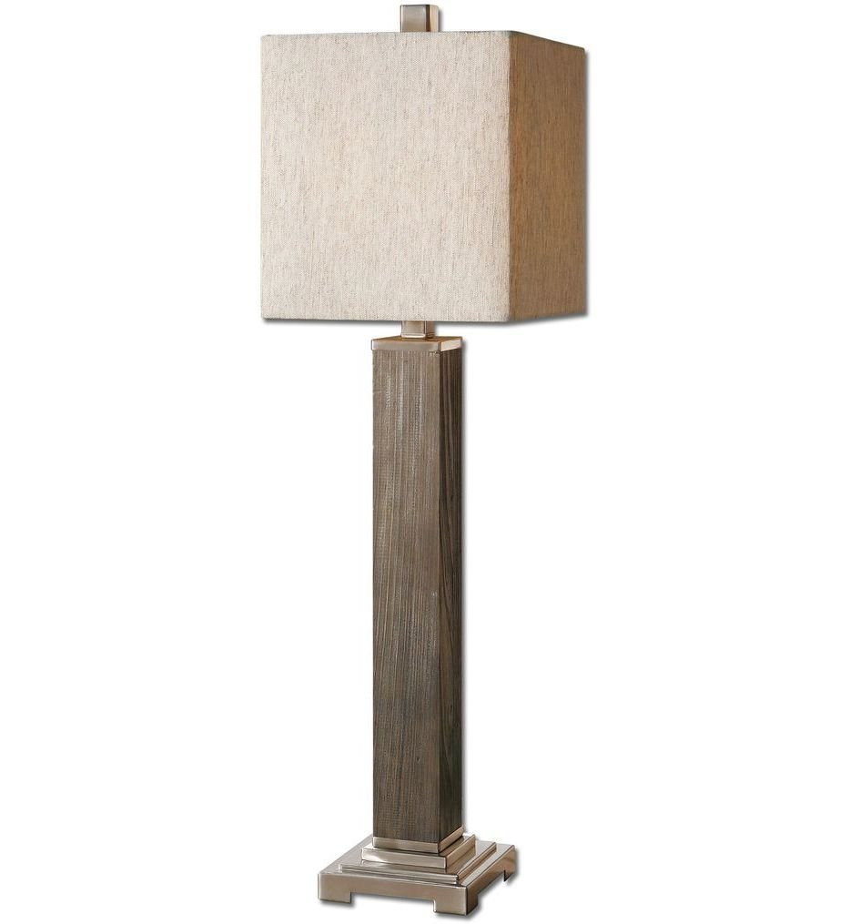 "Sandberg 36"" Table Lamp"