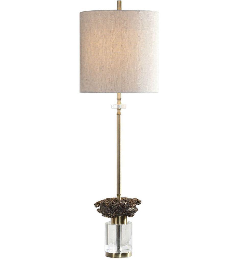 """Kiota 34"""" Table Lamp"""