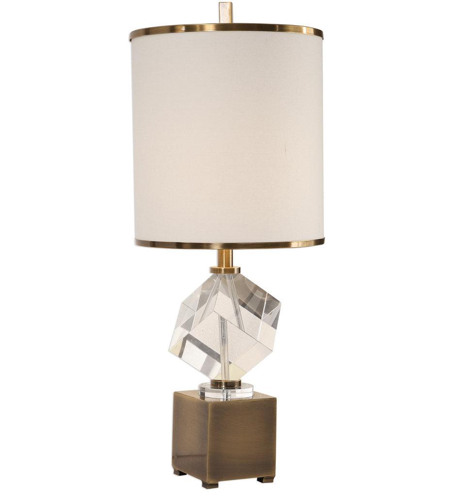 "Cristino 30.25"" Table Lamp"