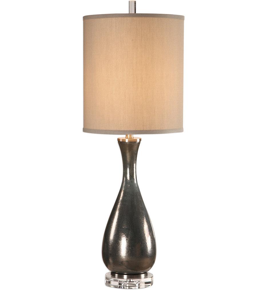 "Meara 37"" Table Lamp"