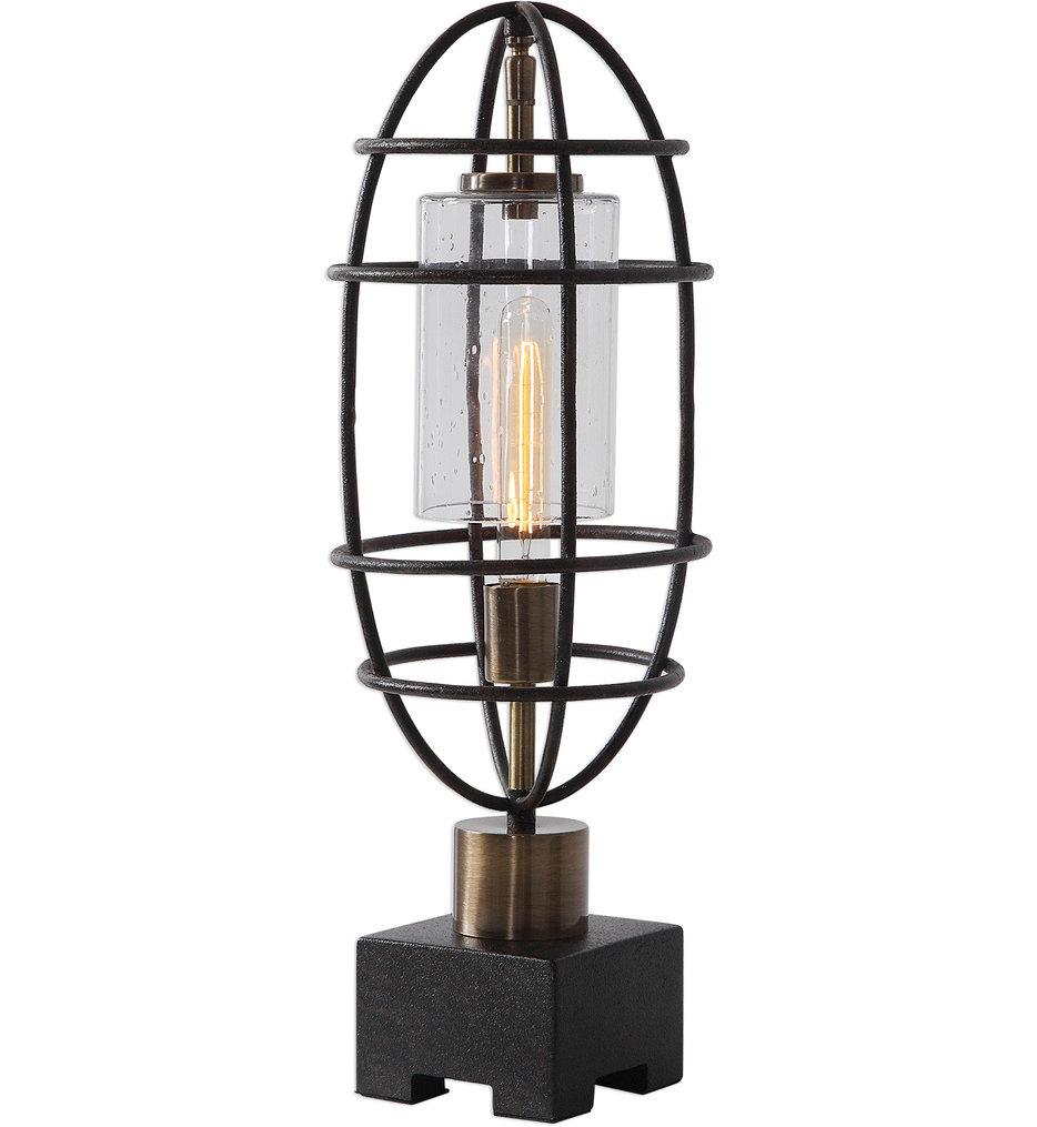 "Newton 24.5"" Table Lamp"