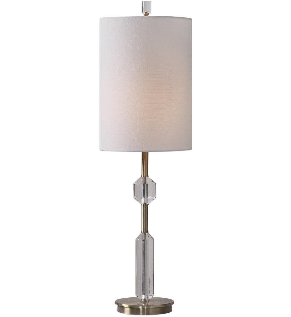 "Margo 33.25"" Table Lamp"