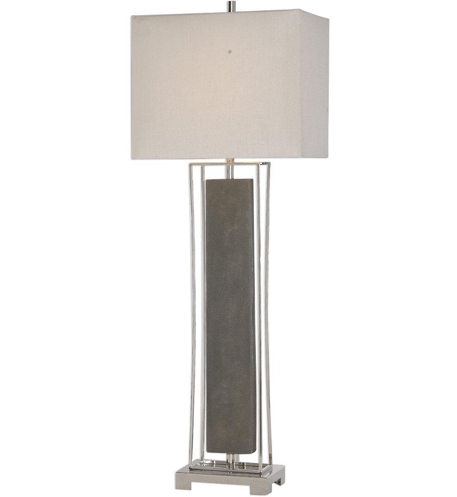 "Sakana 37.5"" Table Lamp"