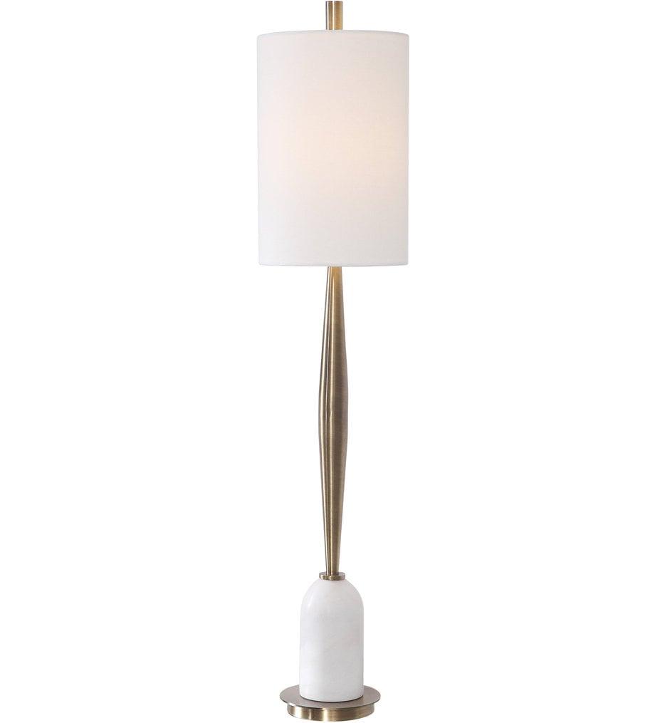 """Minette 40"""" Table Lamp"""