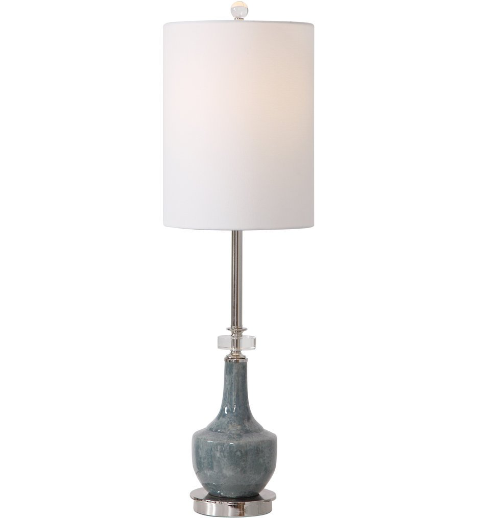 """Piers 33.25"""" Table Lamp"""
