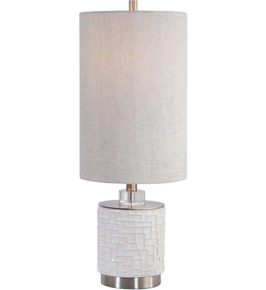"Elyn 25.5"" Accent Lamp"