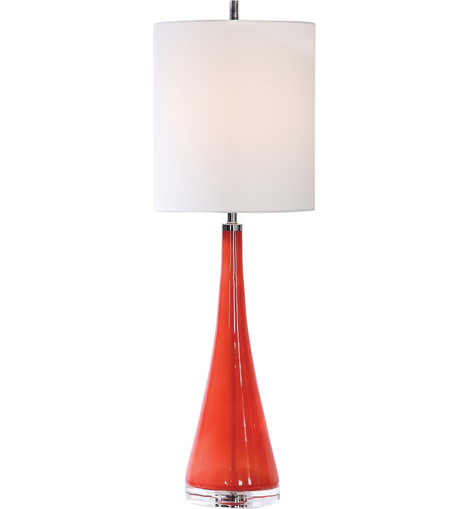 "Ariel 37"" Table Lamp"