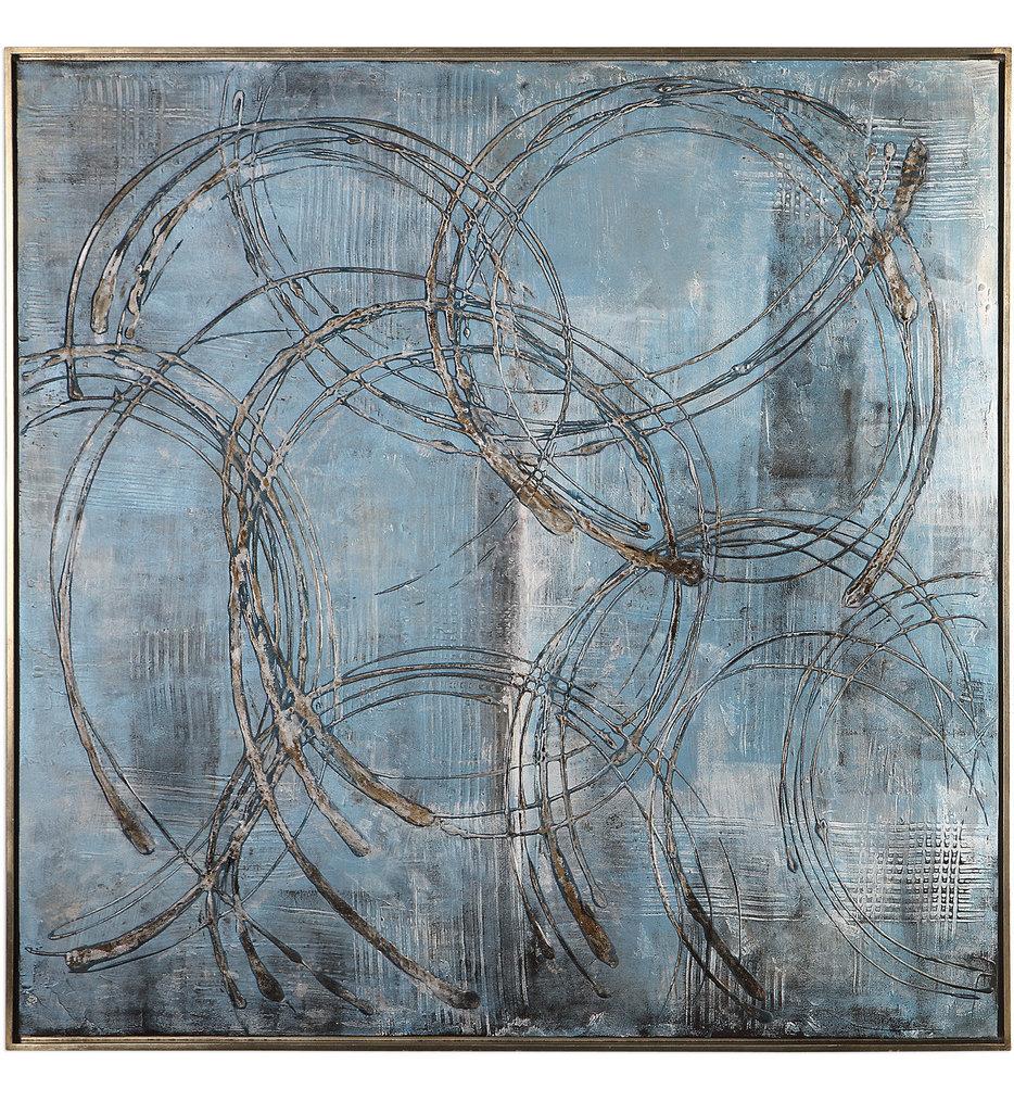 Interlock Modern Art