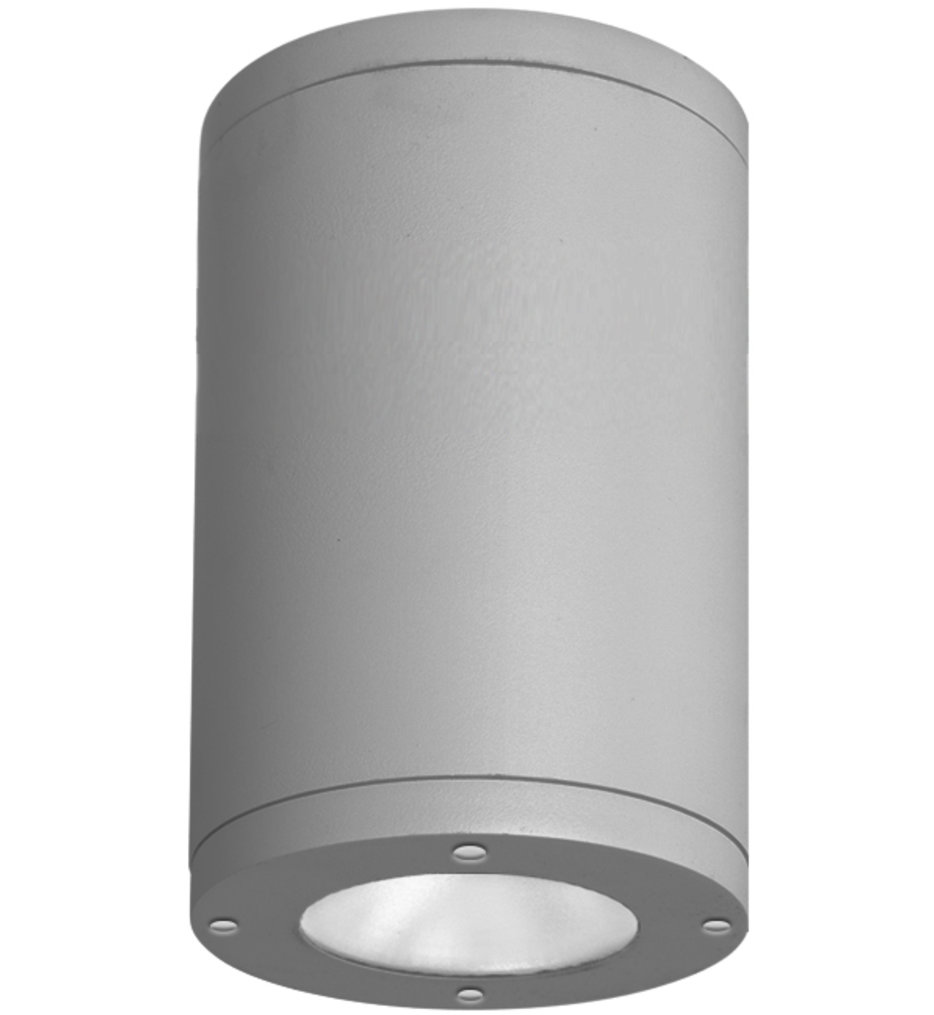 "Tube Architectural 4.88"" Outdoor Flush Mount"