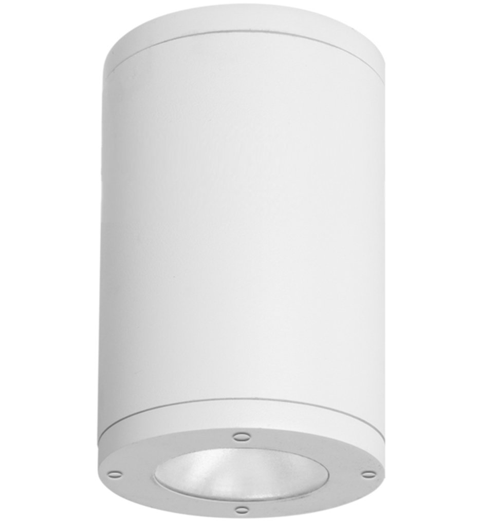 """Tube Architectural 4.88"""" Outdoor Flush Mount"""