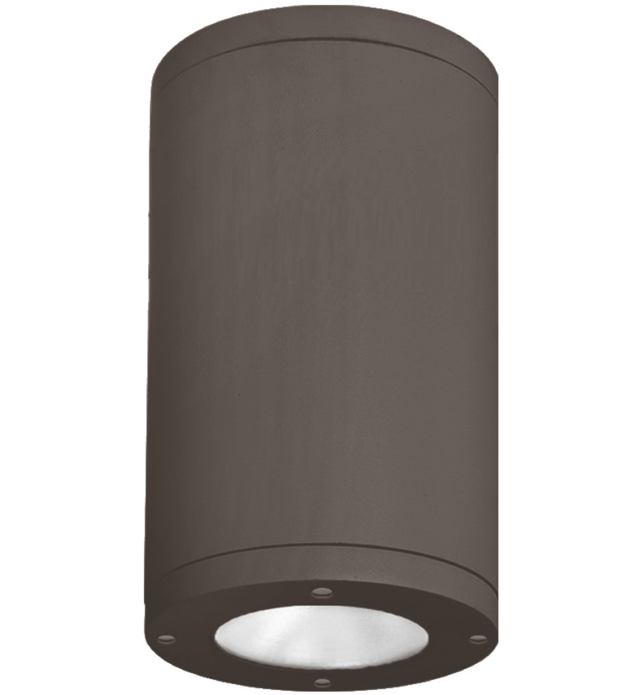 """Tube Architectural 6.38"""" Outdoor Flush Mount"""