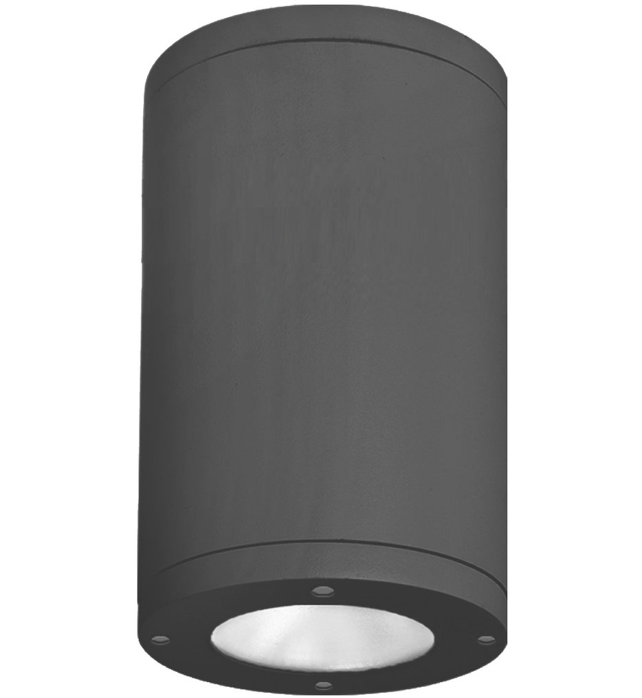 """Tube Architectural 7.88"""" Outdoor Flush Mount"""