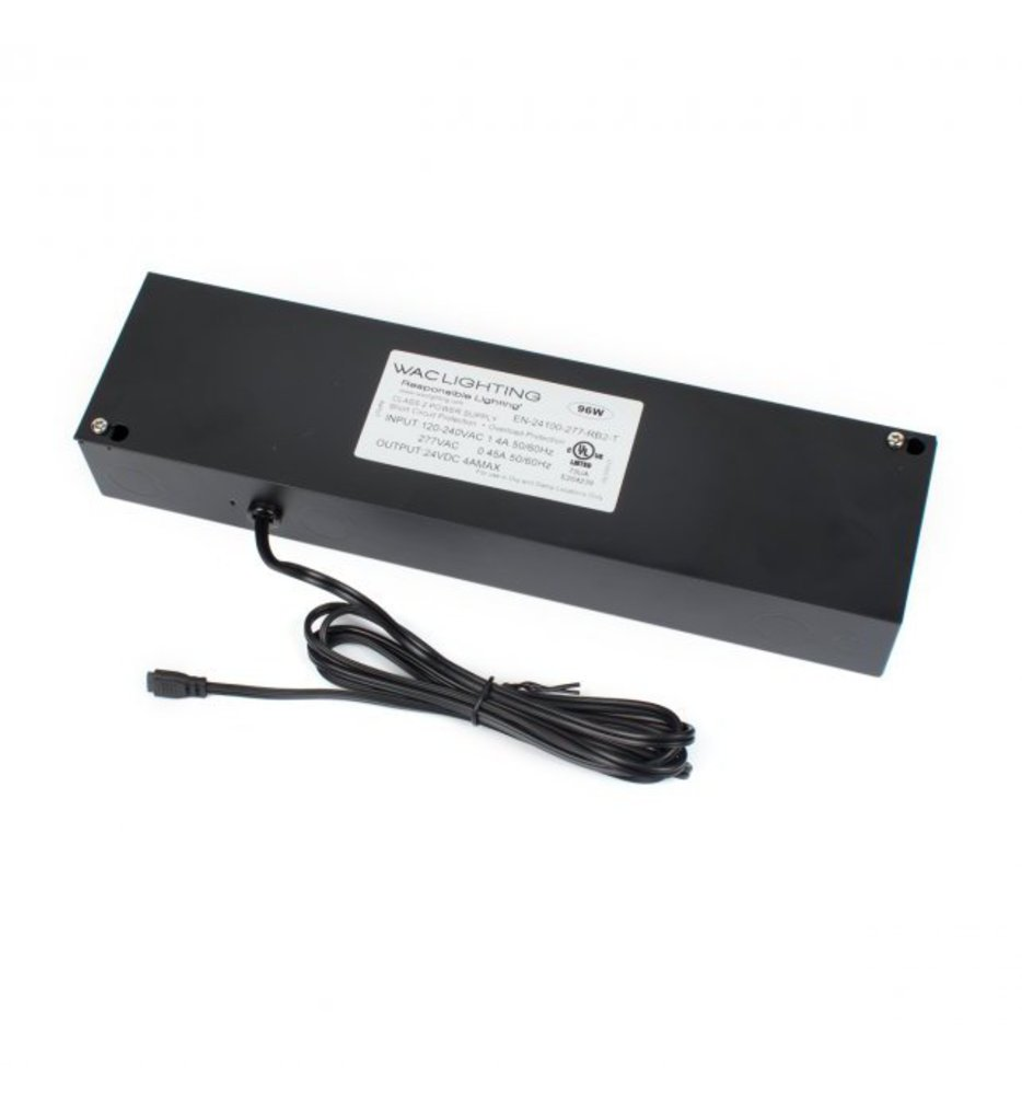 Remote Enclosed Electronic Transformer