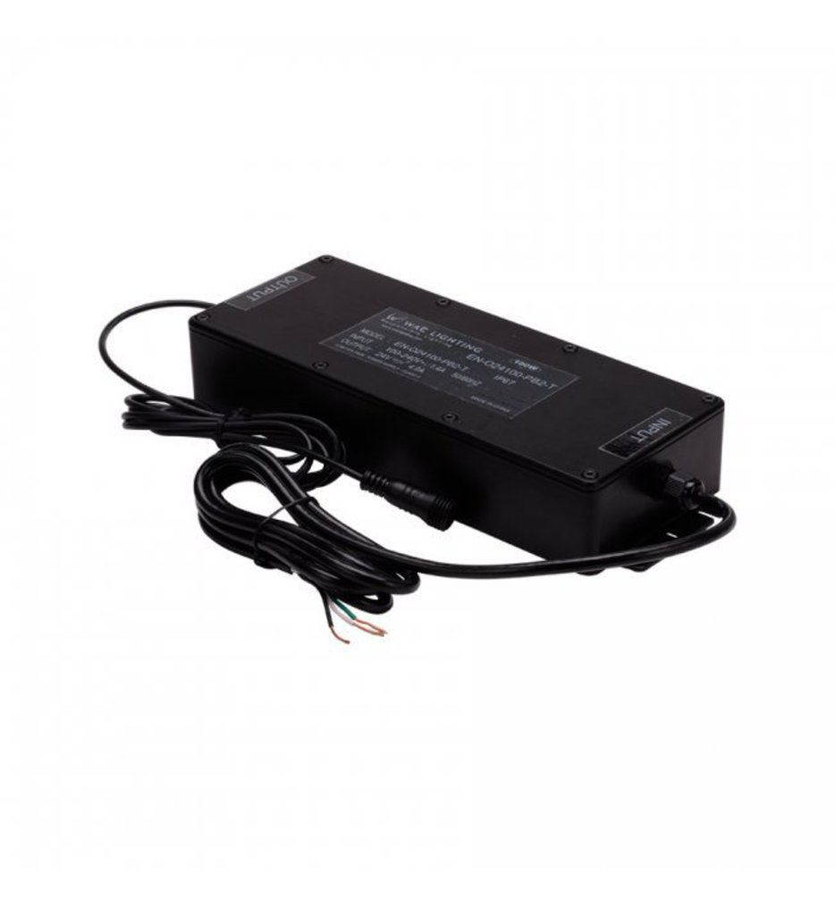 Outdoor Remote Enclosed Electronic Transformer