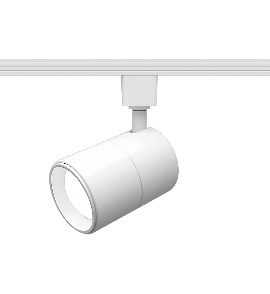 Summit 202 AC LED 15 Watt Adjustable Beamshift Track Head