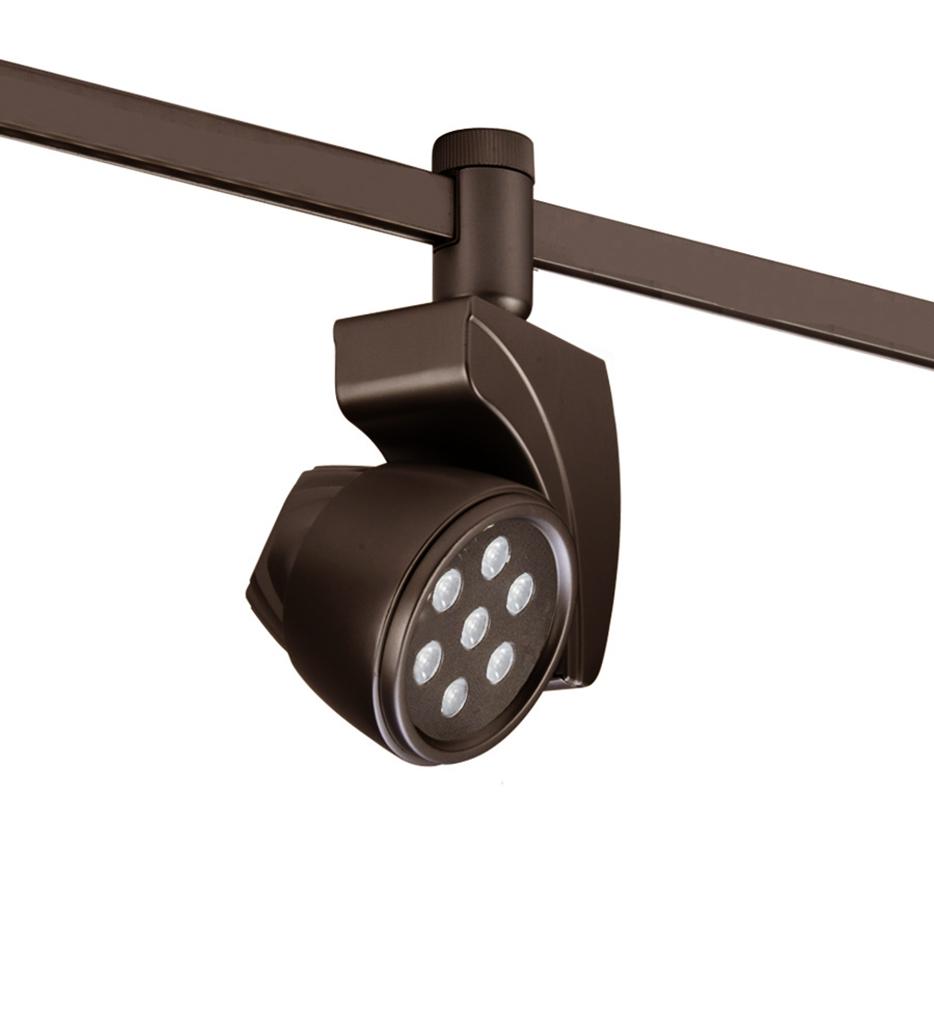 Flexrail LED Reflex Track Head