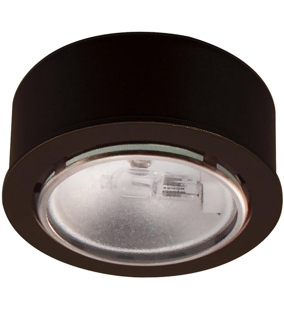 WAC Limited Round Button Light