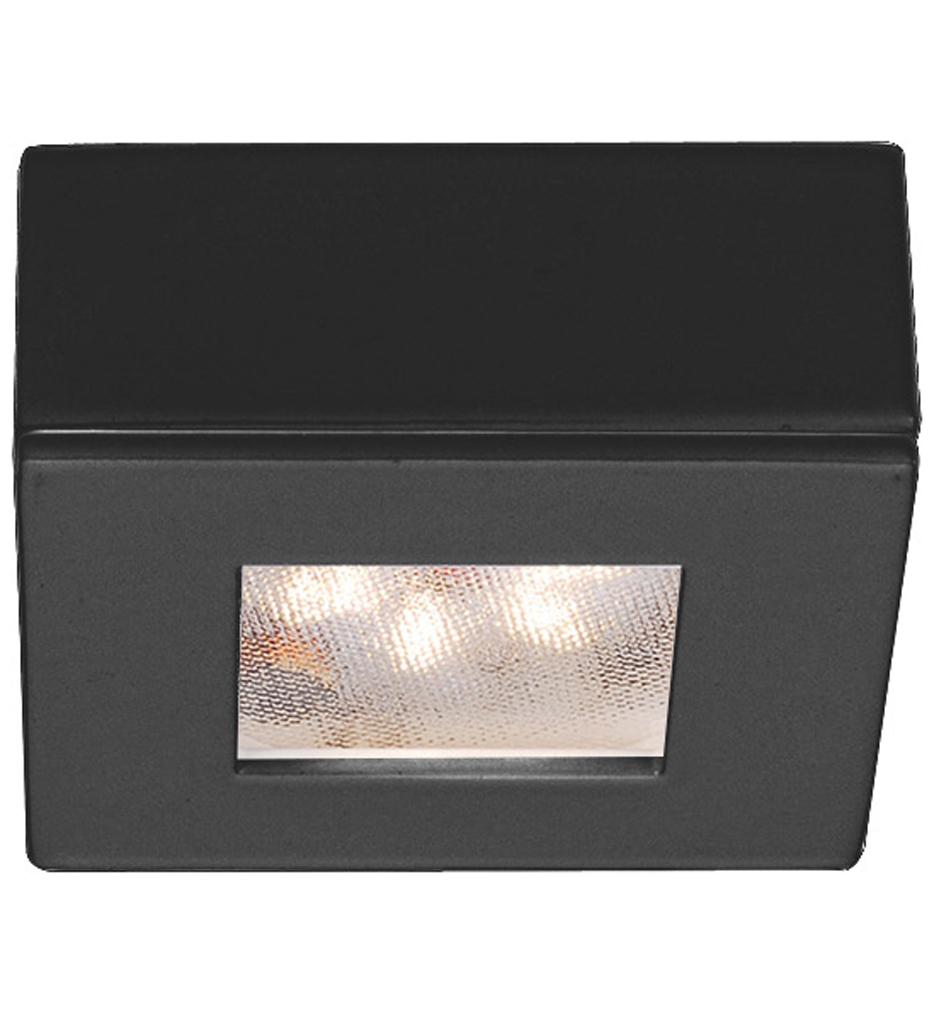 Square LED Button Light