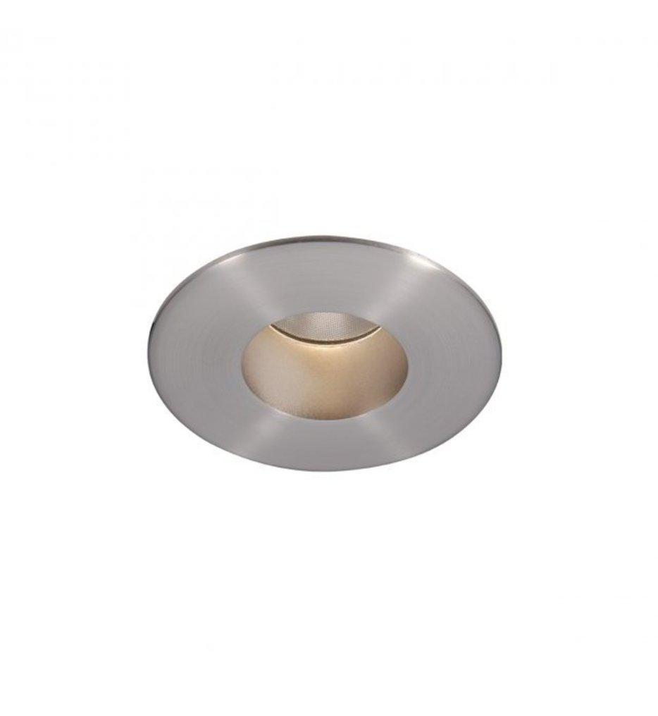 "Tesla Pro LED Spot Beam Round Open Reflector 2"" Recessed Trim"