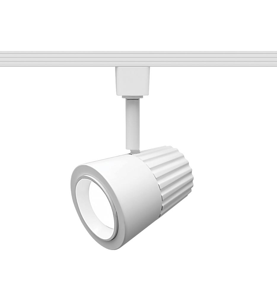 Summit 201 AC LED 15 Watt Adjustable Beamshift Track Head