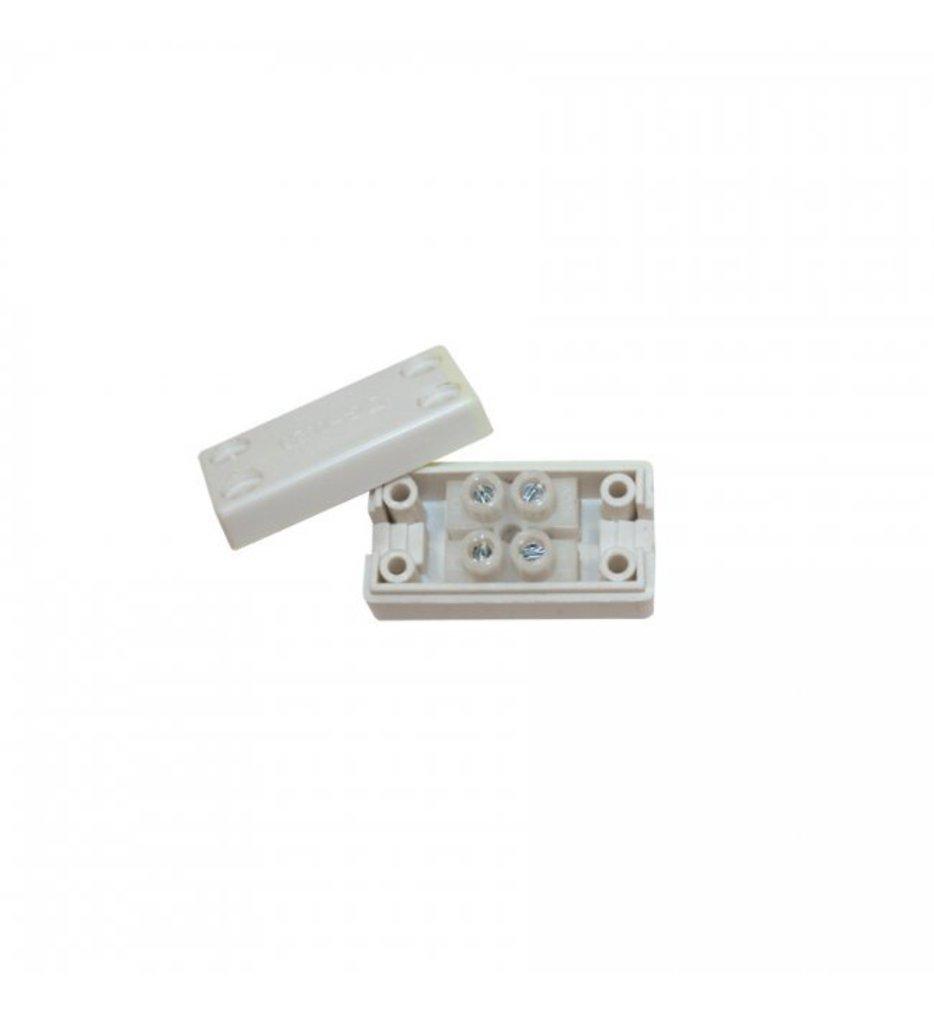 Low Voltage Wiring Box forvisiLED 24V Tape Light