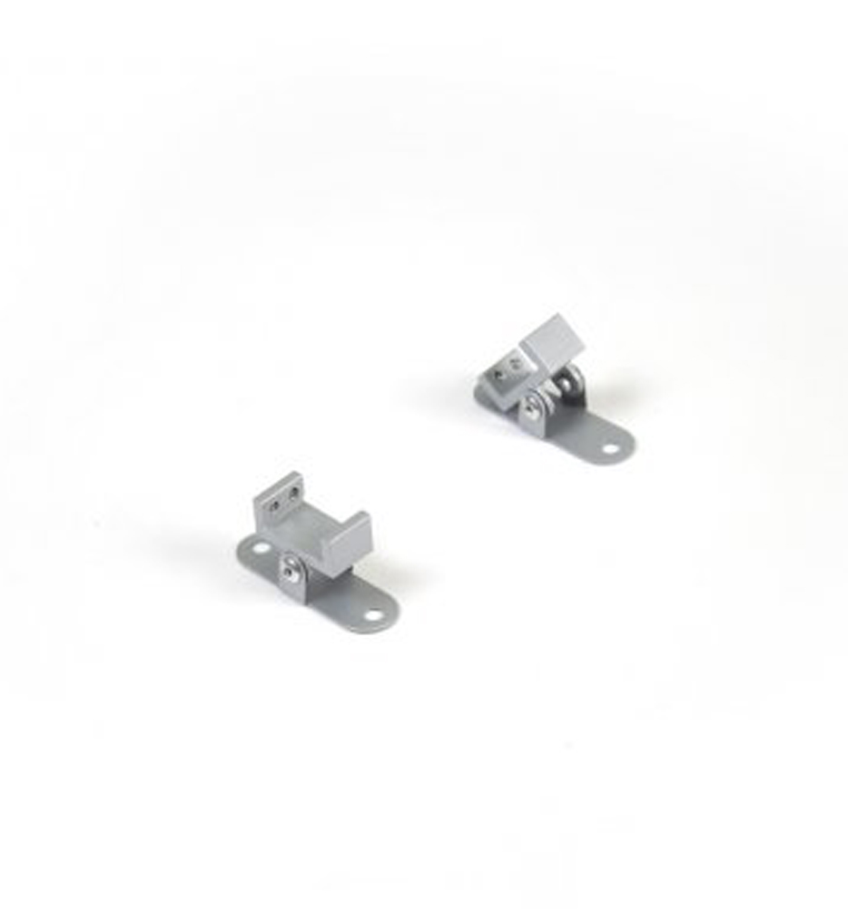 Adjustable Mounting Clips forvisiLED Aluminum Channel