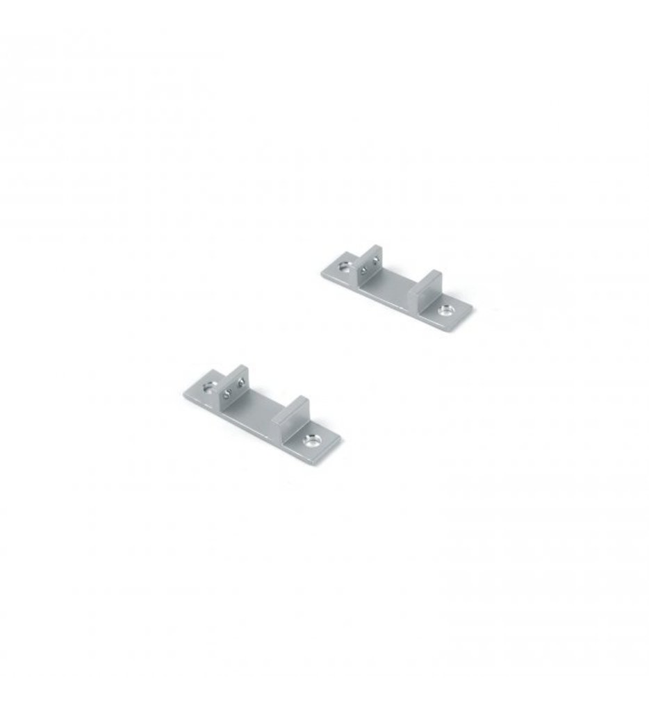 Mounting Clips forvisiLED Aluminum Channel