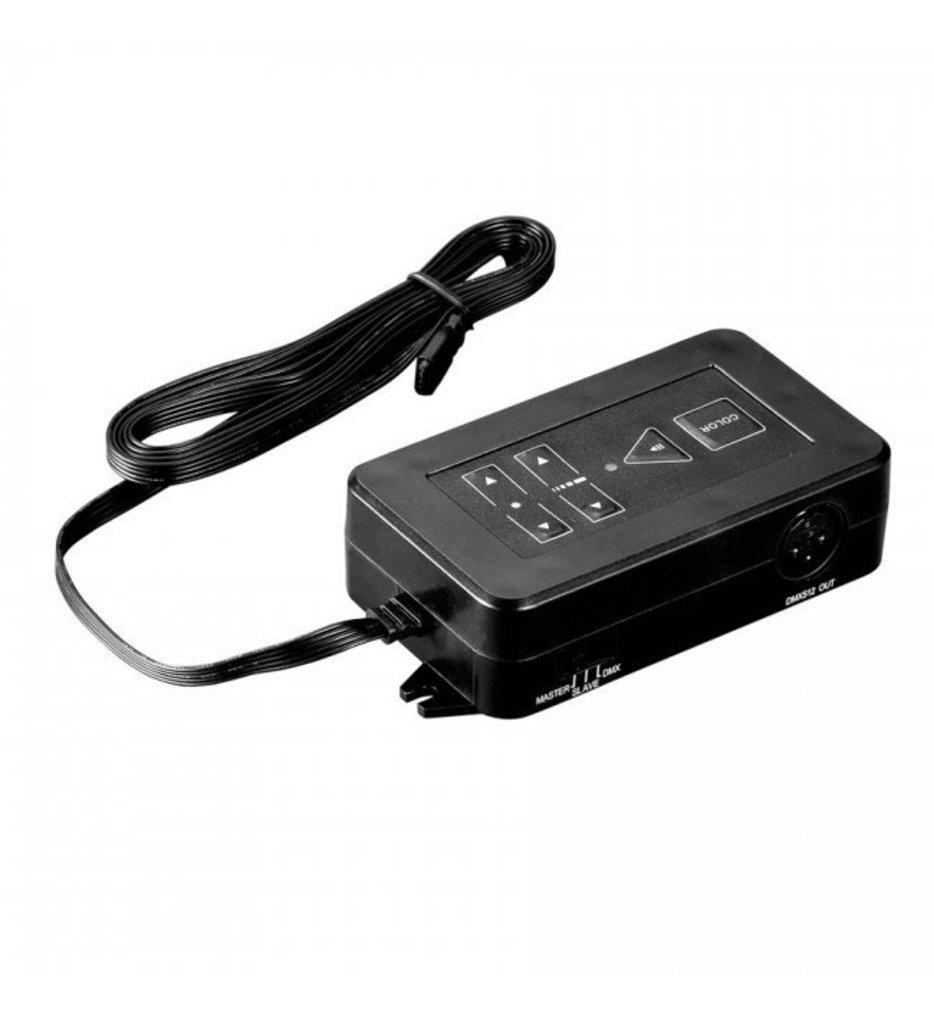 Master Controller forvisiLED RGB Tape Light