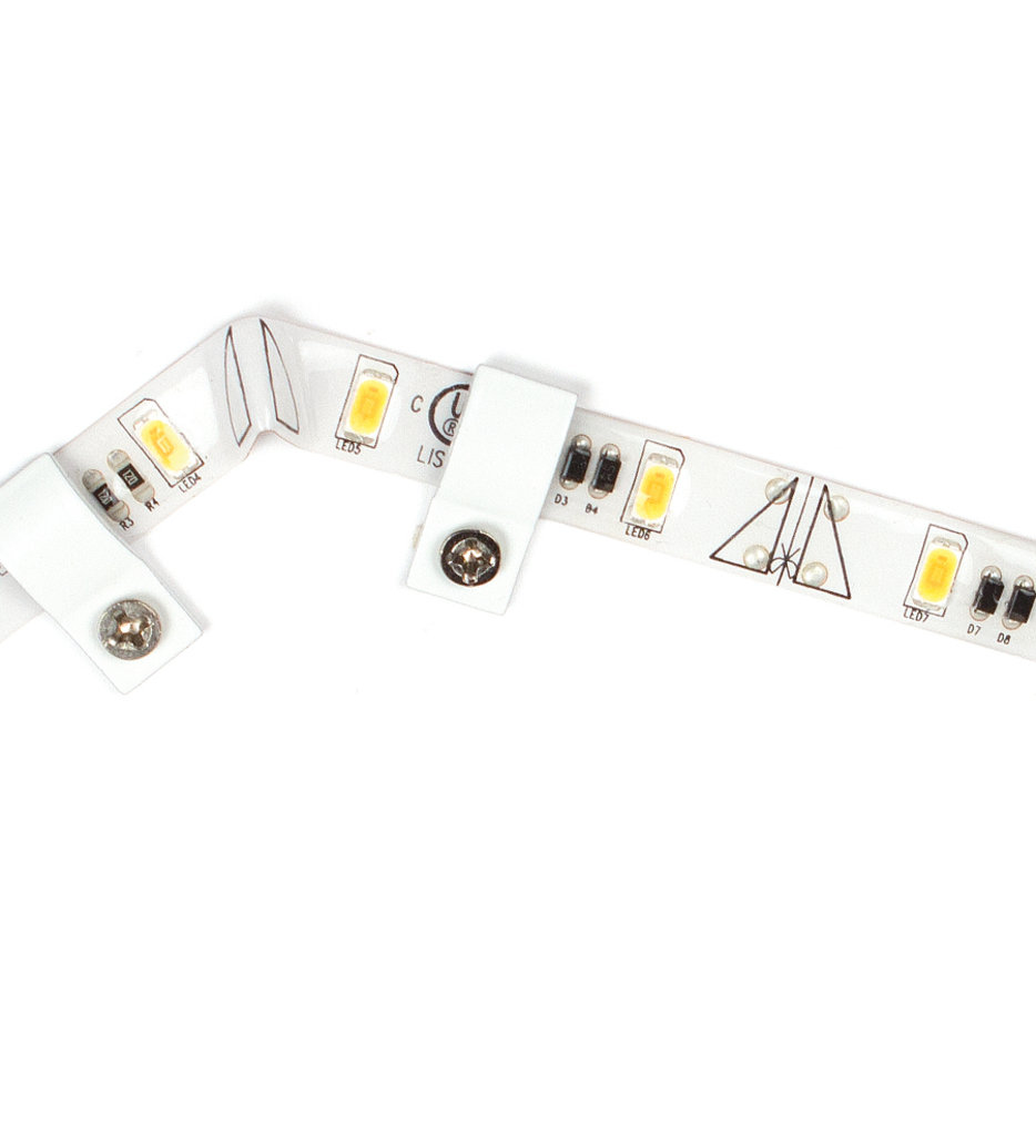 InvisiLED PRO III 1ft 40 Pack Tape Light