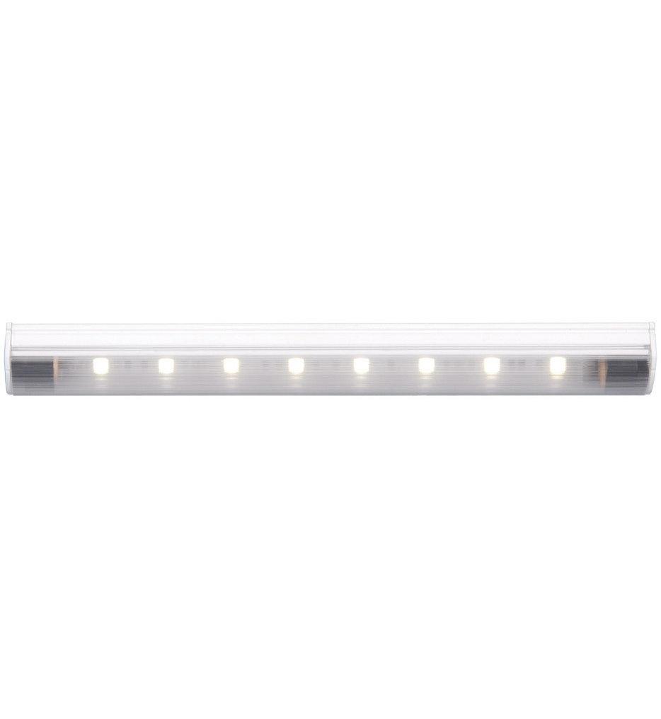"Straight Edge 8"" LED Strip Light"