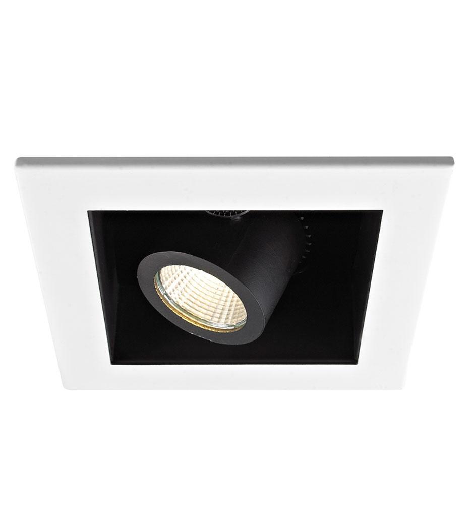 Visible Trim Single Light LED Precision Module Trim
