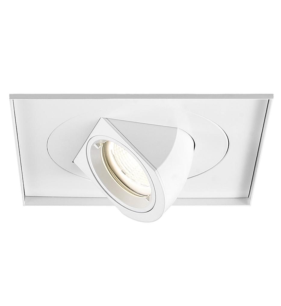 Invisible Trim Spot Beam Single Light Tesla LED Multiple Spot Trim & Module