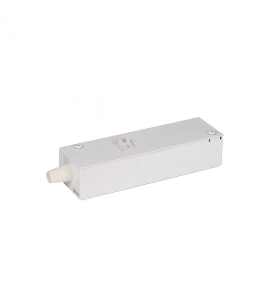 Low Voltage Wiring Box with OnOff Switch