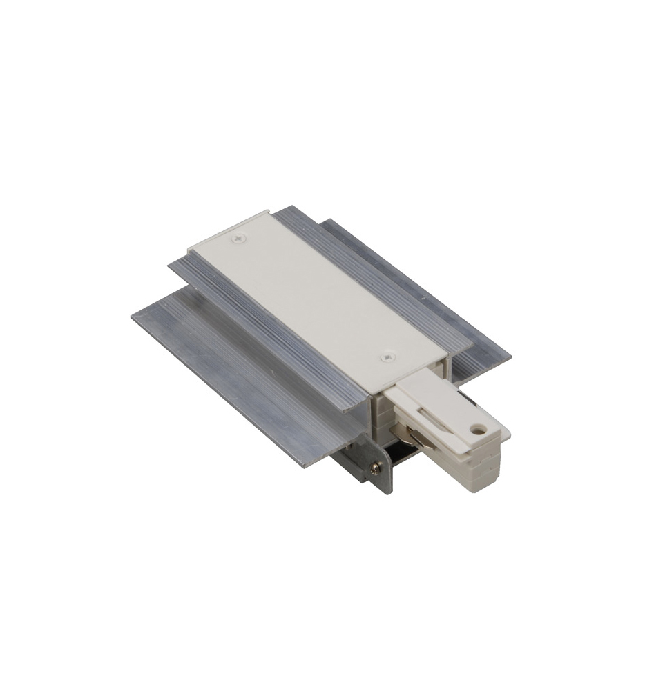 Surface Mount or Recessed Right Architectural Track Power Feed