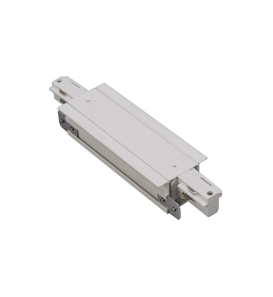 Surface Mount or Recessed Architectural Track I Power Connector
