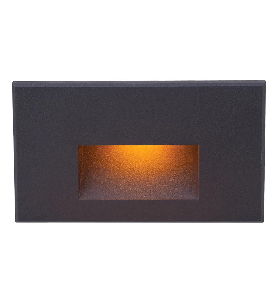 LEDme Horizontal Outdoor Step & Wall Light