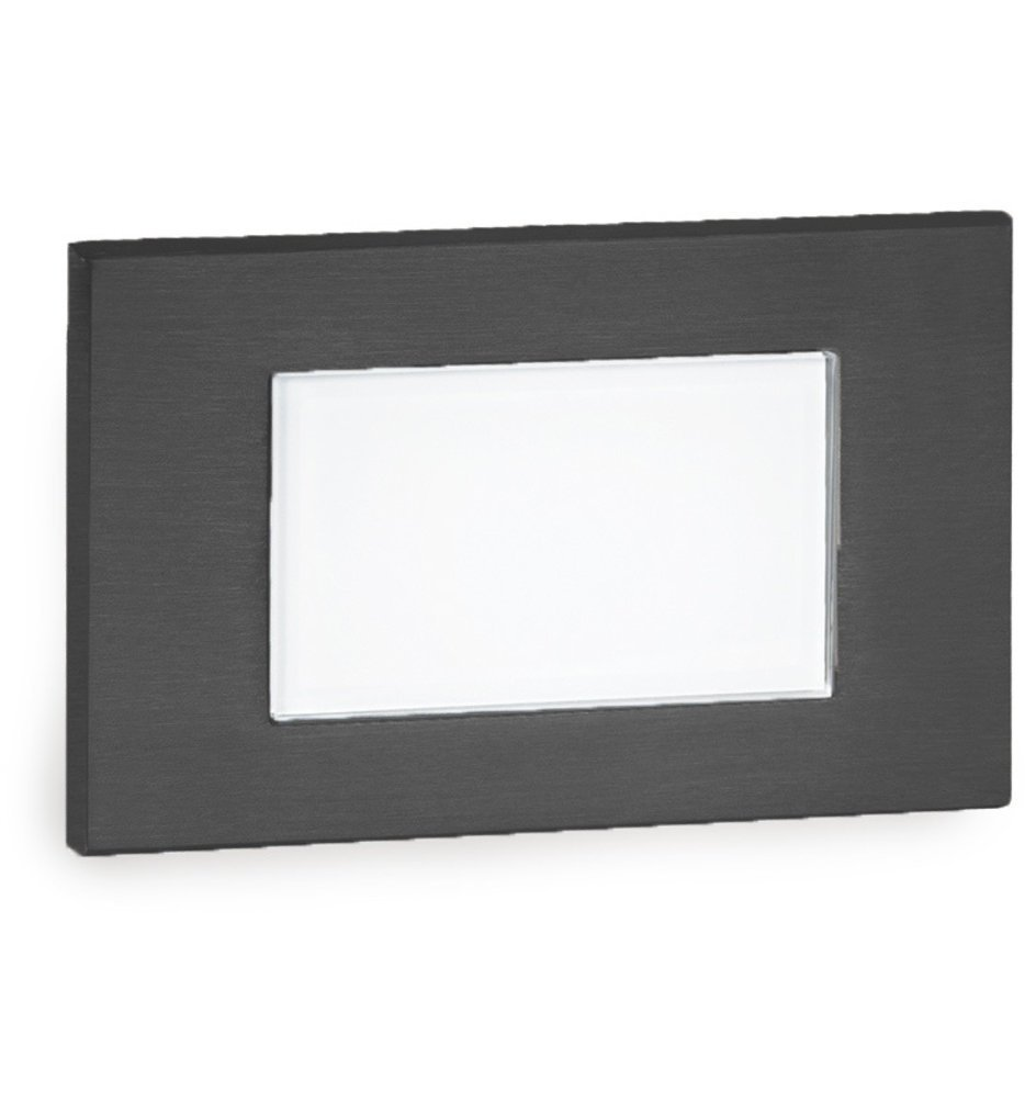 WAC Landscape Diffused Outdoor Step & Wall Light
