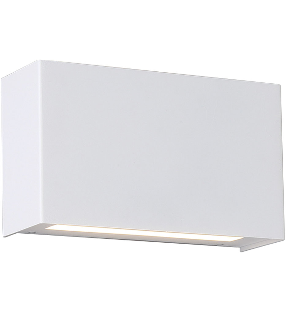 """Blok 7"""" Wall Sconce"""
