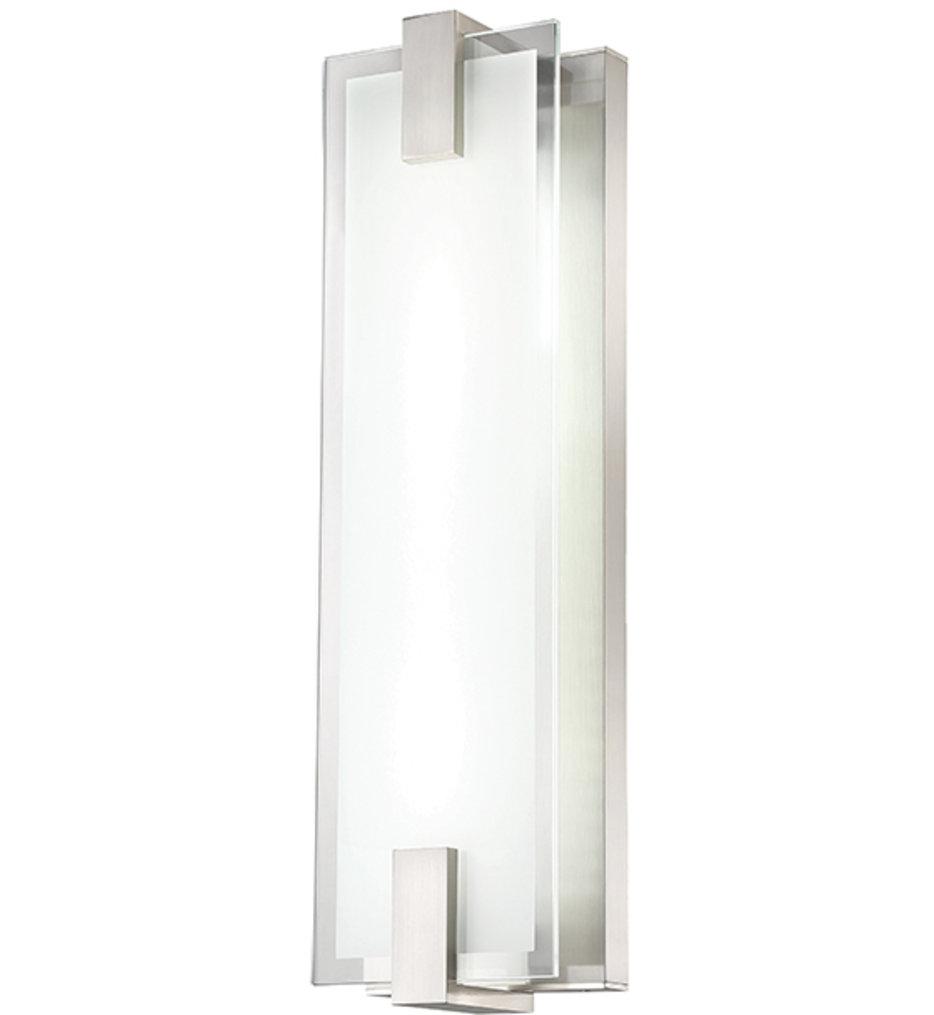 """Meridien 3.5"""" Bath Vanity Light"""