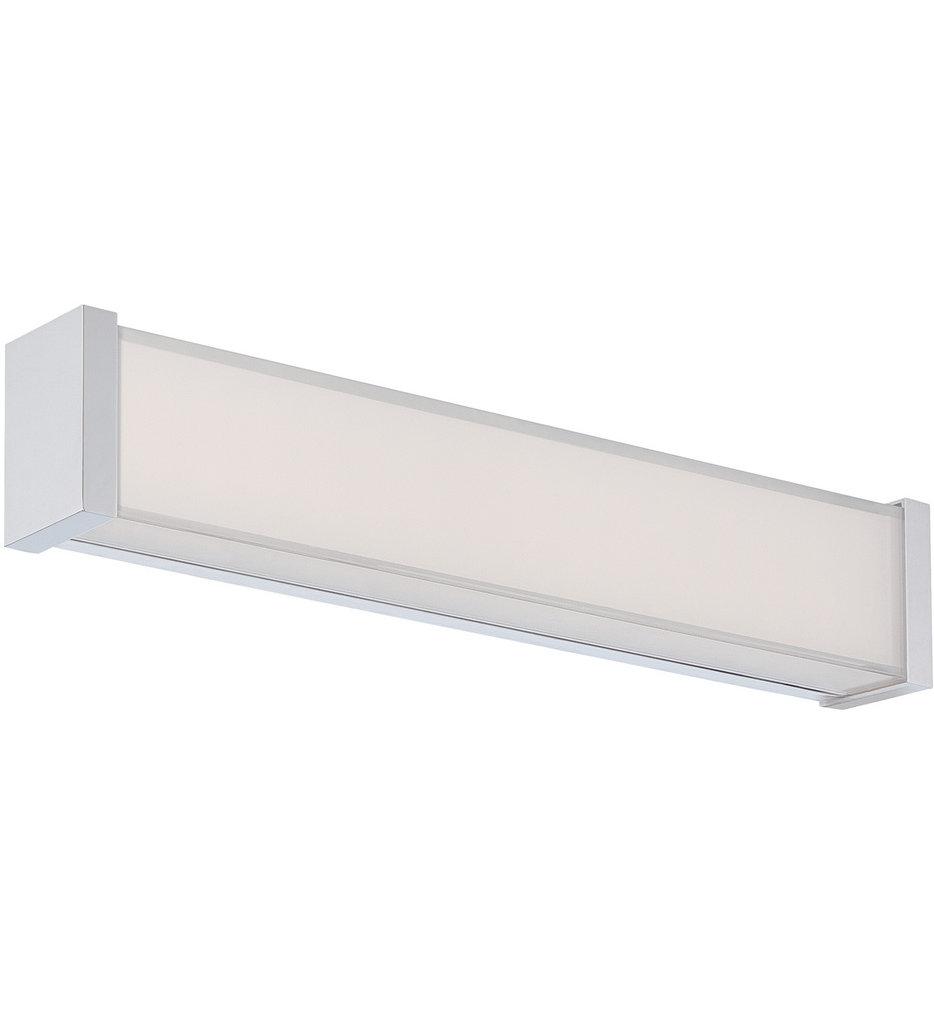 "Svelte 16.5"" Bath Vanity Light"