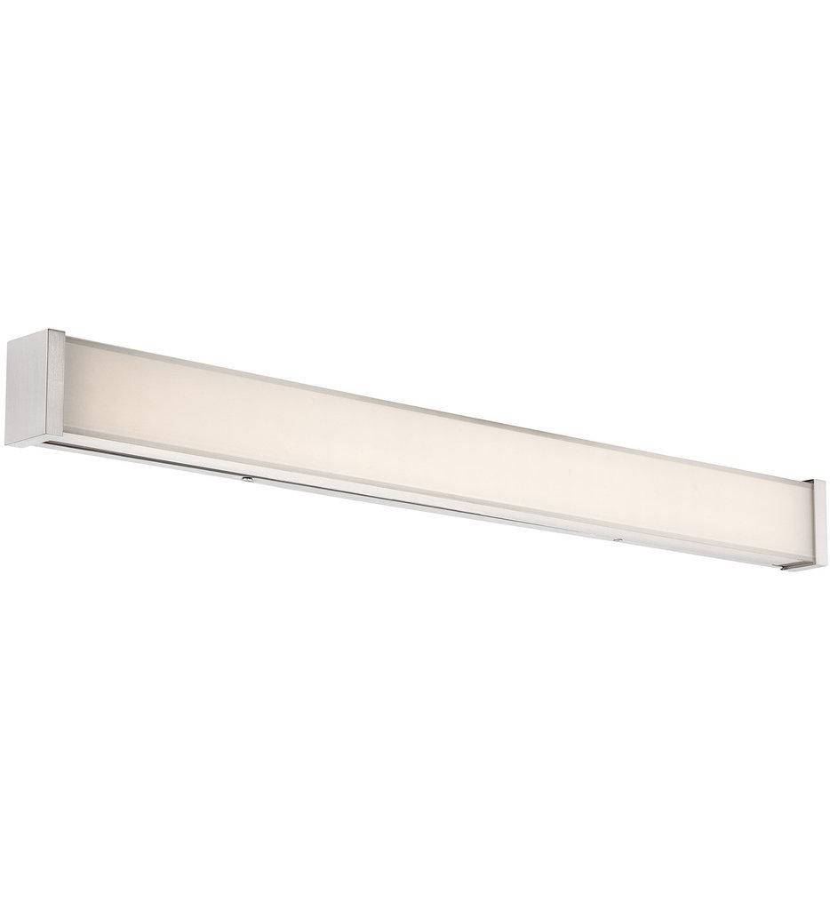 "Svelte 34.5"" Bath Vanity Light"