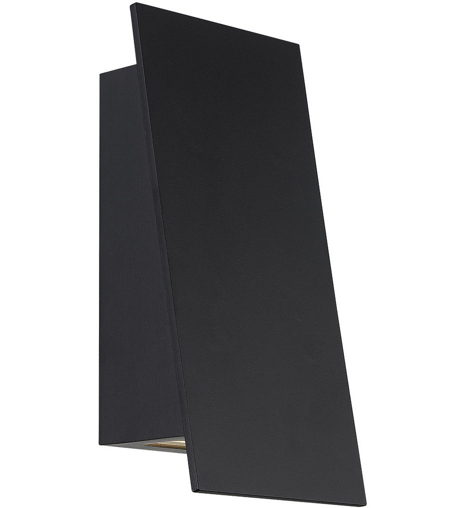 """Slant 10.63"""" Outdoor Wall Sconce"""