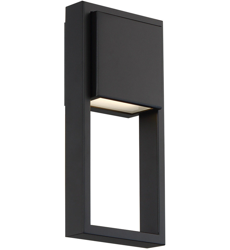 """Archetype 12"""" Outdoor Wall Sconce"""